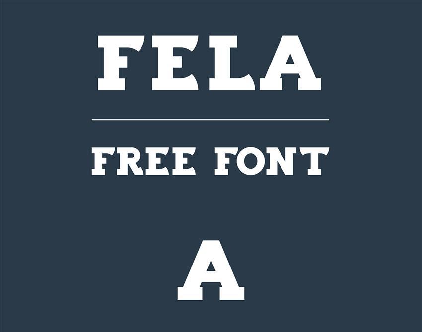 fela_free_font