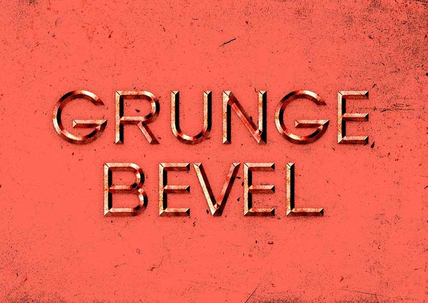 grunge_bevel_text_effect