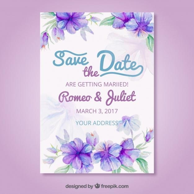 artistic_wedding_invitation_with_watercolor_flowers
