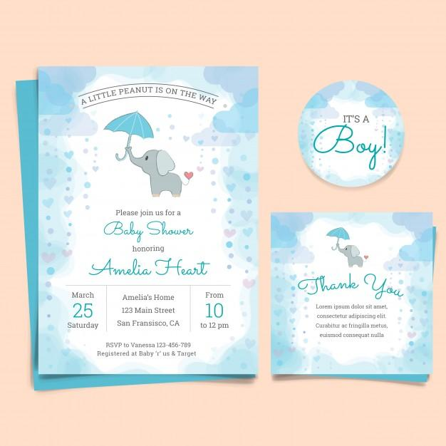 baby_shower_invitation_card_with_elephant