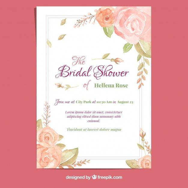bachelorette_card_with_watercolor_roses