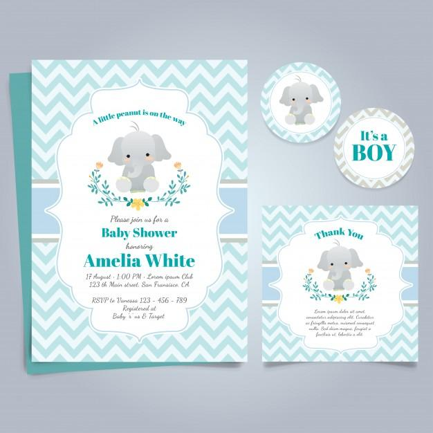 blue_card_for_baby_shower_with_a_cute_elephant
