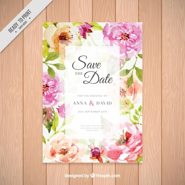 invitation_with_pretty_watercolor_flowers