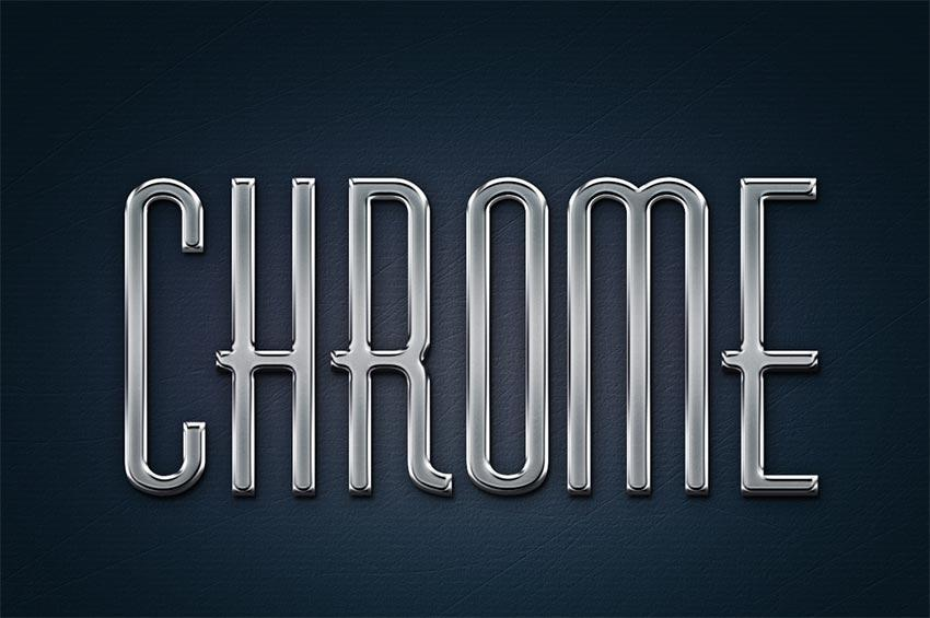 metal_chrome_layer_styles
