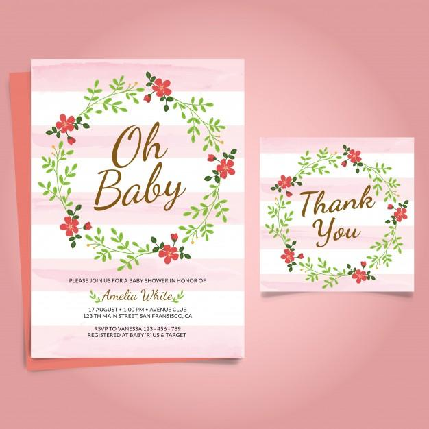 pink_floral_card_for_baby_shower