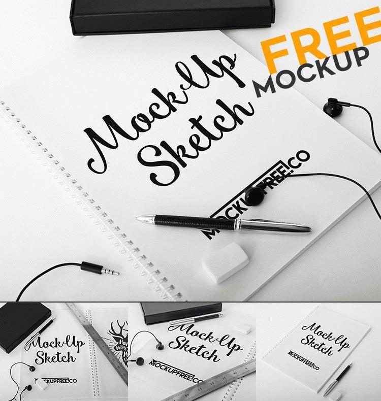 six_sketch_book_mockups