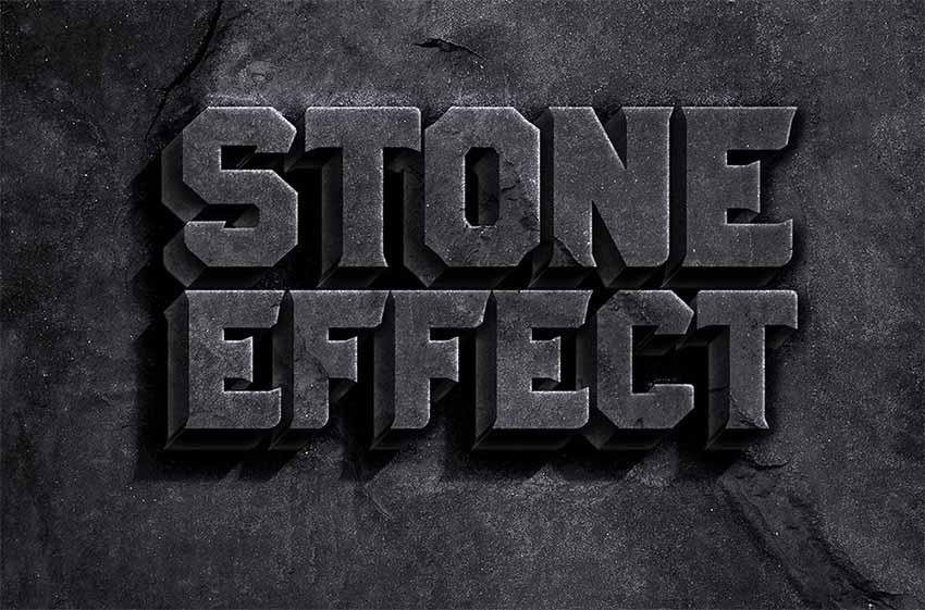 stone_text_effect