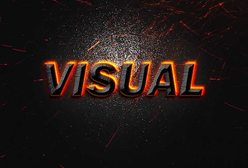visual_text_effect