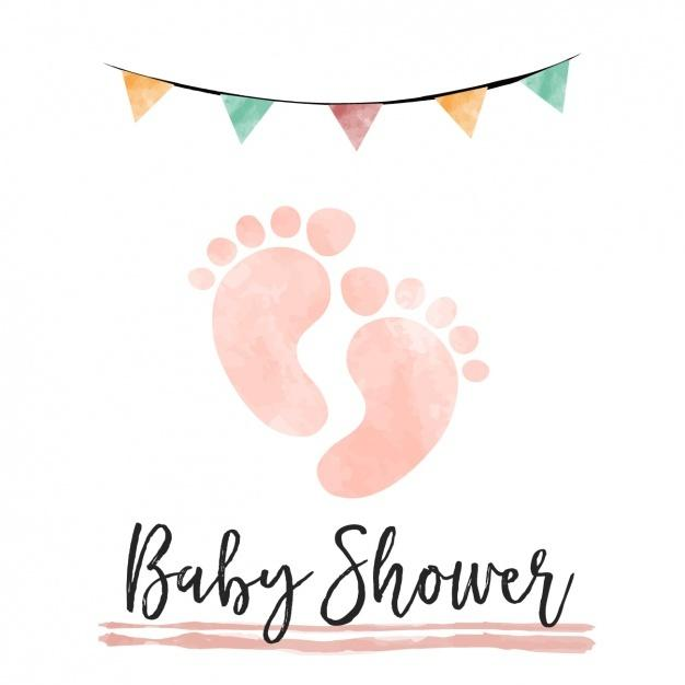 watercolor_baby_shower_card_with_footprints