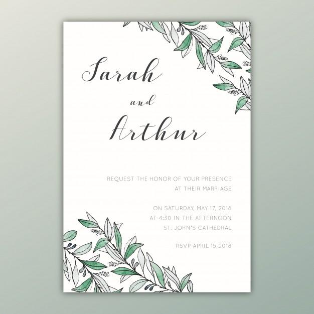 watercolor_wedding_invitation_with_botanical_illustrations