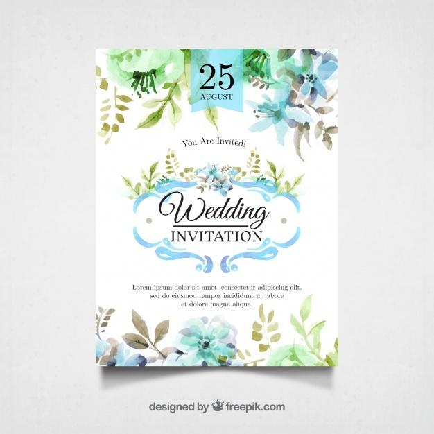 watercolor_wedding_invitation_with_pretty_flowers