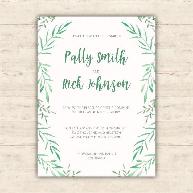 wedding_invitation_design_with_watercolor_elements