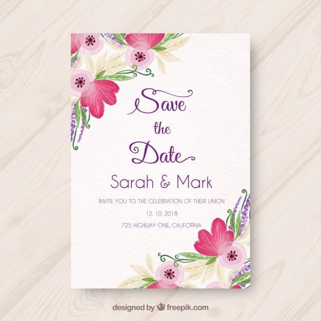 wedding_invitation_with_variety_of_watercolor_flowers