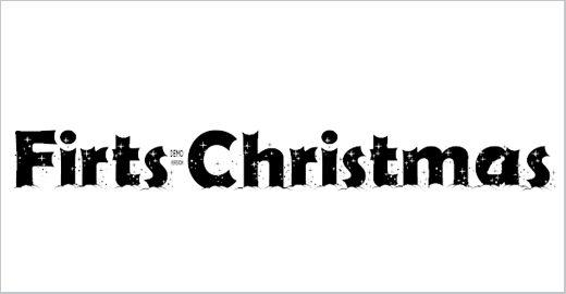 firts_christmas
