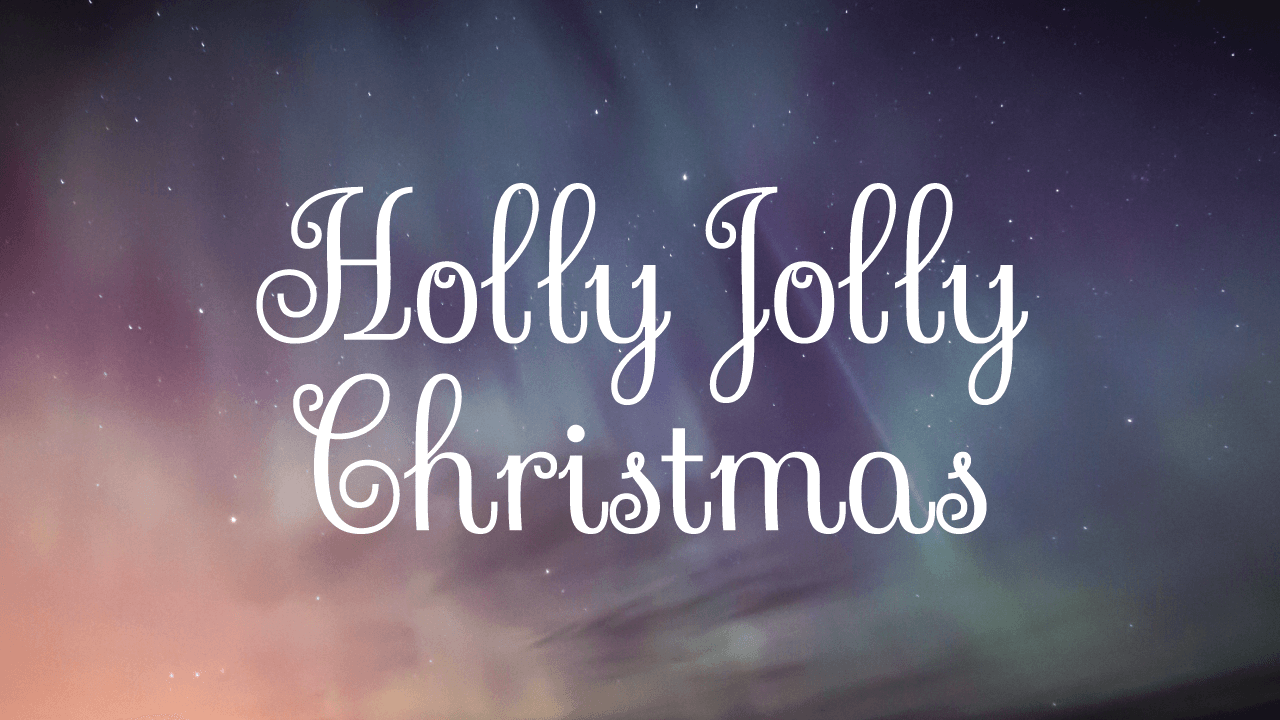 sevillana - Christmas Fonts Free