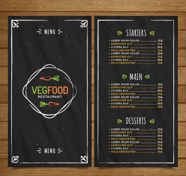 handdrawn_vintage_vegan_food_menu
