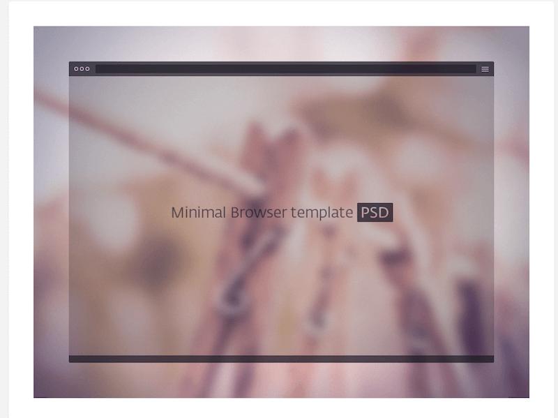 psd_dark_minimal_browser_template