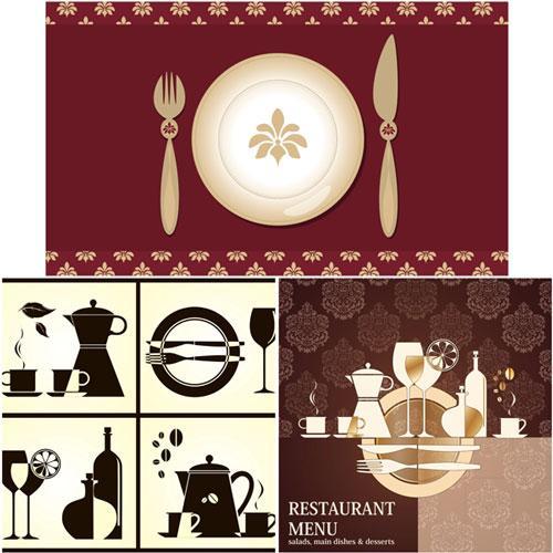 restaurant_menu_templates_vector