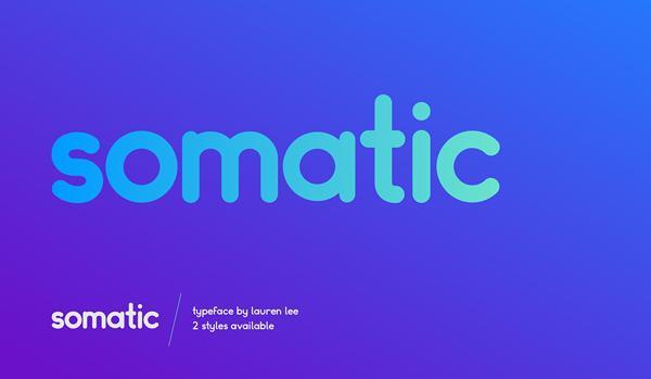 somatic_rounded_minimalist_font
