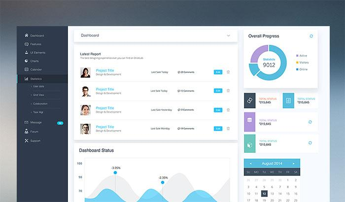 ulnugget_dashboard_template