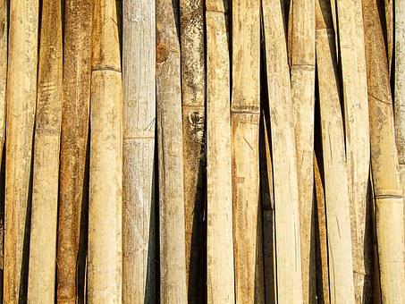 bamboo_texture_thailand_brown