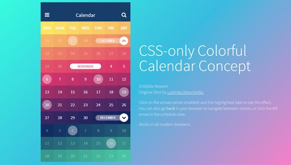 css-only_colorful_calendar_concept