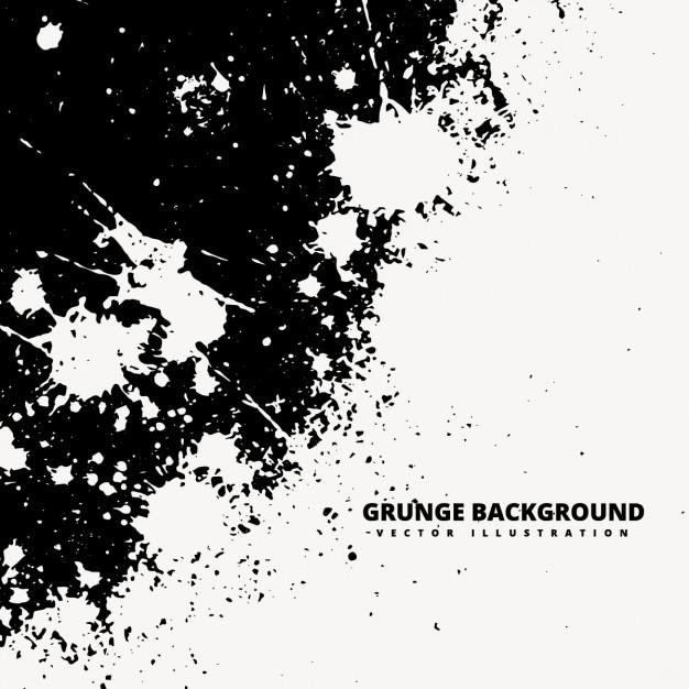 grunge_background_with_white_spashes