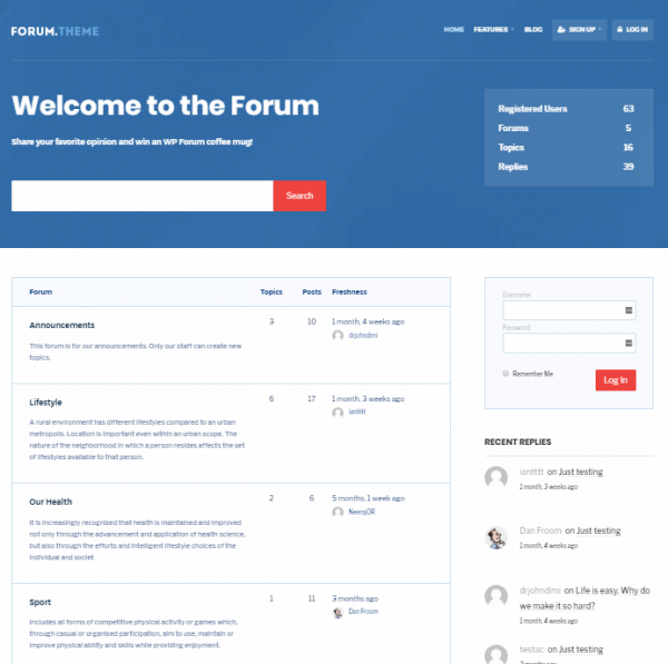 forum_word_press_theme_for_bb_press