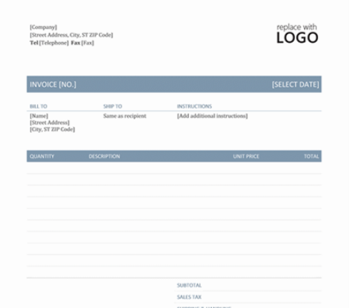 timeless_invoice_design