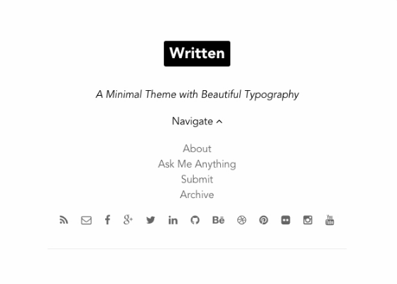 written_minimalist_theme_for_tumblr