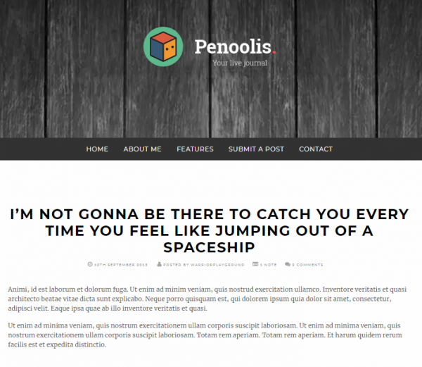 penoolis_writer_theme_for_tumblr