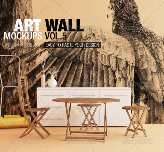 art_wall_mockups_with_smart_object