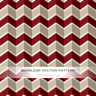 vector_art_retro_chevron_pattern