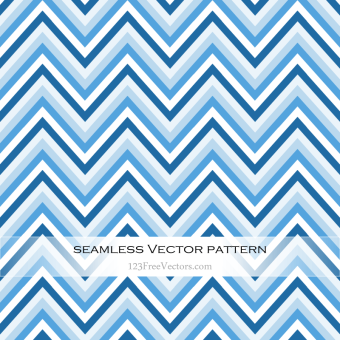 blue_chevron_pattern_background_illustration