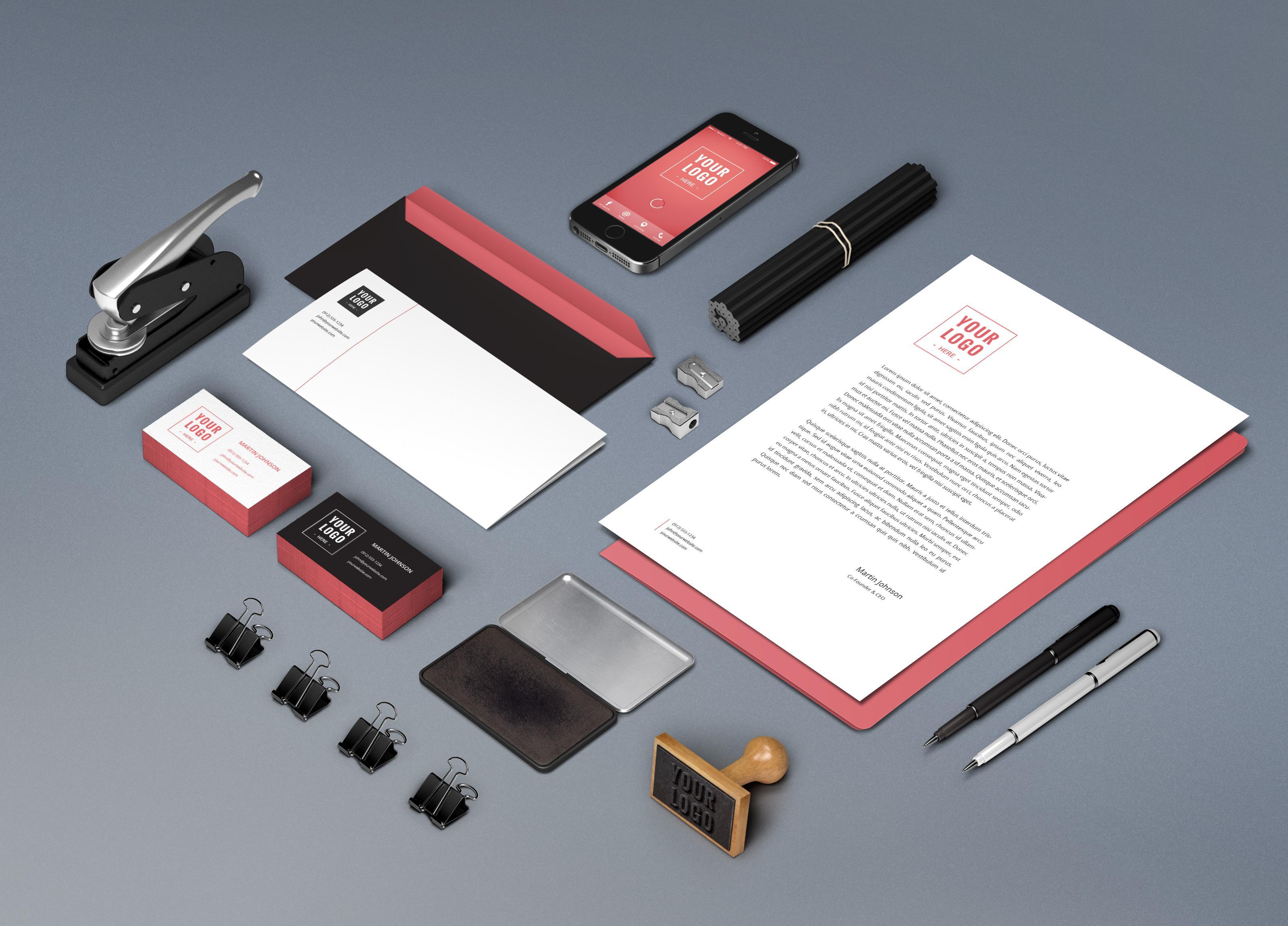 a4_envelope_stationery_branding_identity_mockup