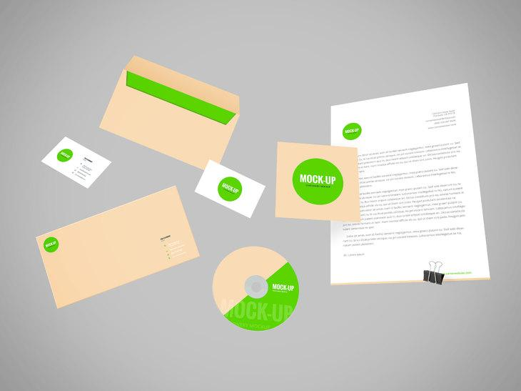 free_flying_stationery_psd_mockup