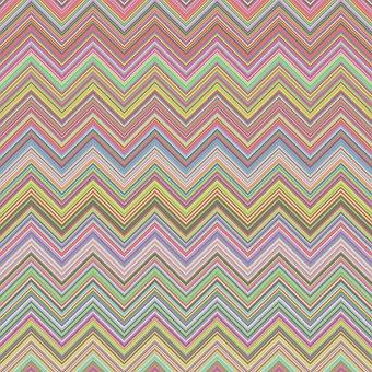 chevron_colorful_background