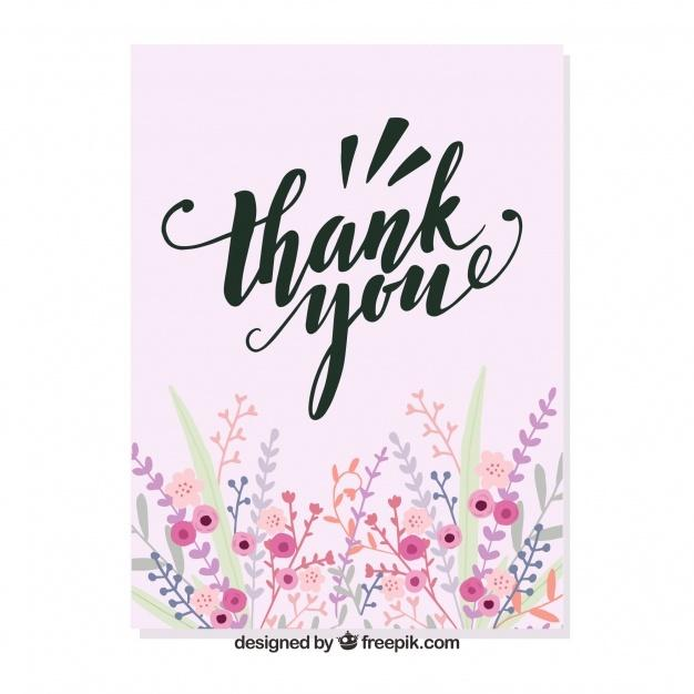 floral_thank_you_card