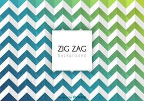 free_abstract_zig_zag_vector_background