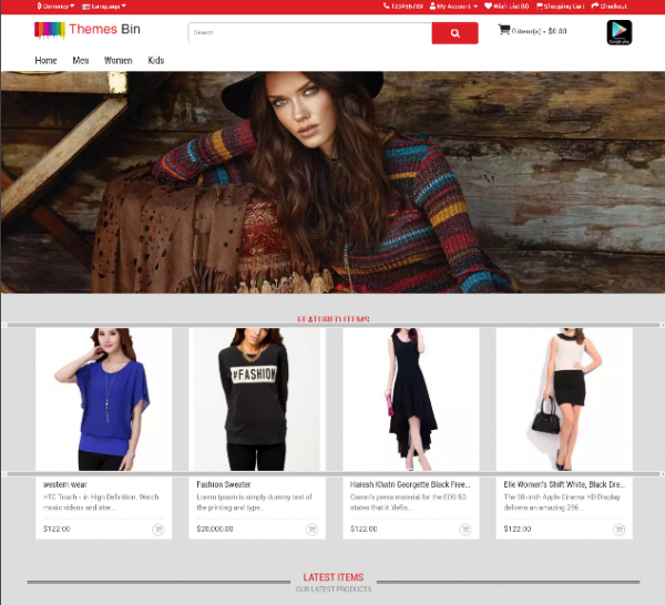 fashion_opencart_theme