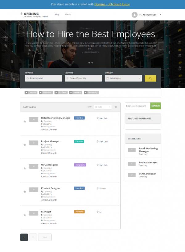 opening_job_board_wordpress_theme