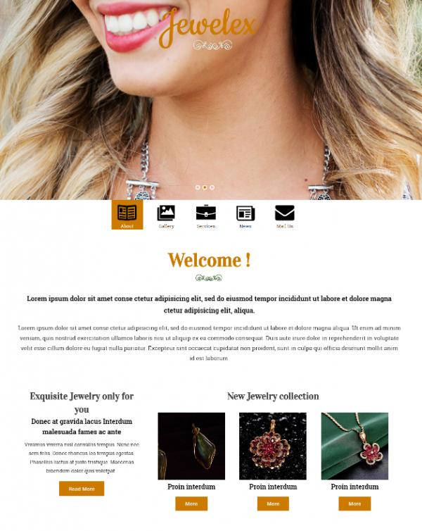 jewelex_jewelry_html_template
