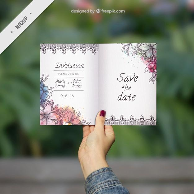 ornamental_wedding_invitation_mockup_with_watercolor_flowers