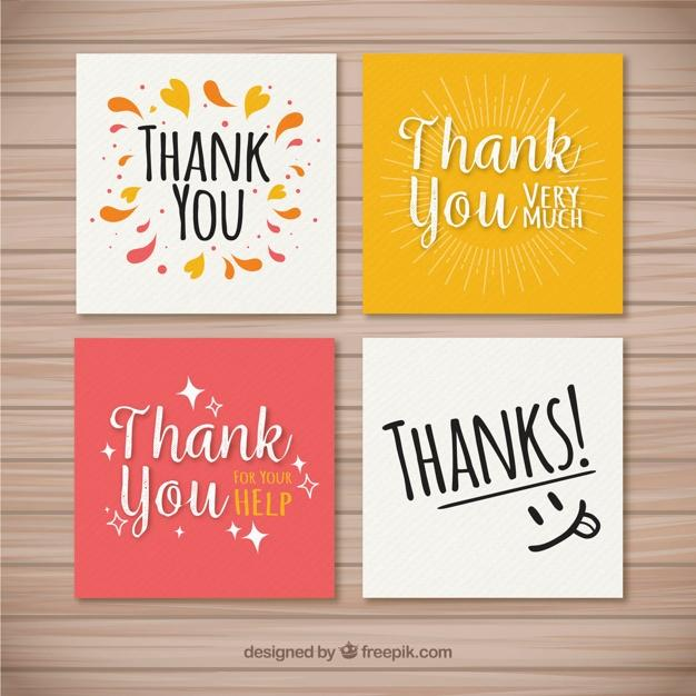 set_of_nice_thank_you_cards