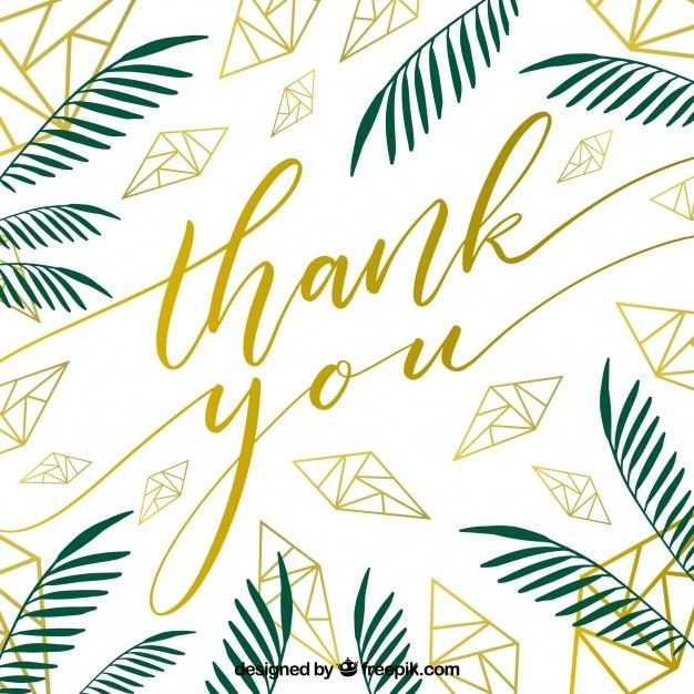 thank_you_card_leaves_design