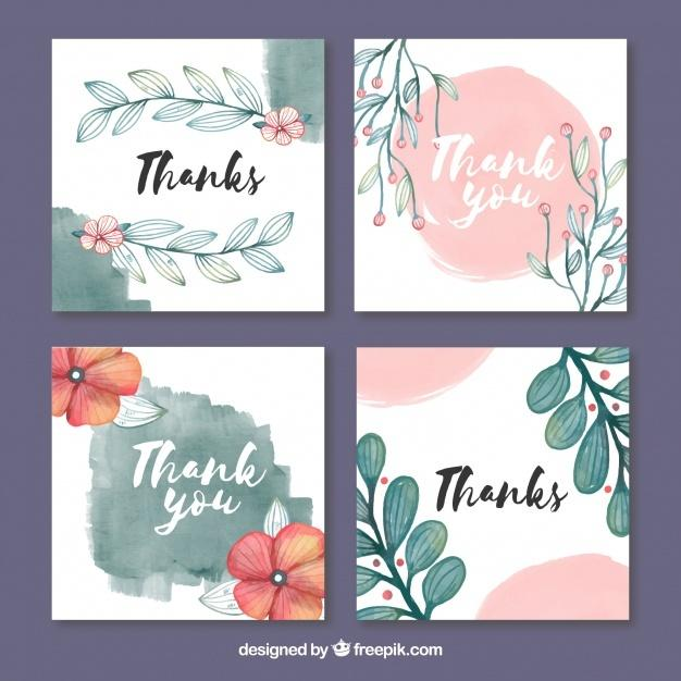 thank_you_cards_collection_with_watercolor_design