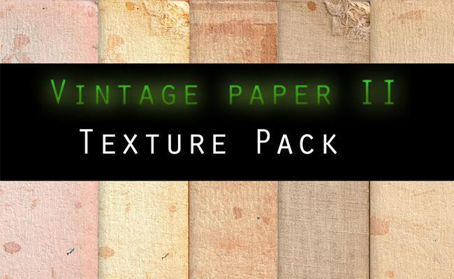 vintage_paper_texture_pack_2