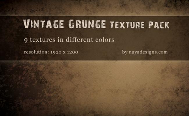 free_vintage_grunge_textures