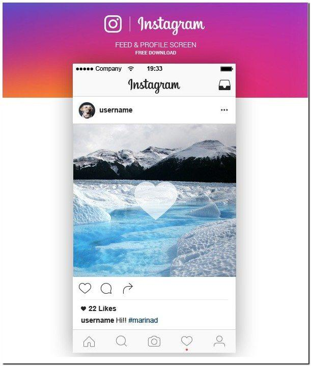instagram_feed_profile_screen