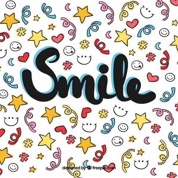 colorful_smile_background